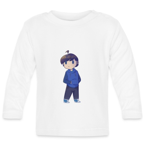 Zaxq Character - Baby Long Sleeve T-Shirt