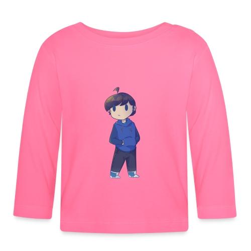 Zaxq Character - Baby Long Sleeve T-Shirt