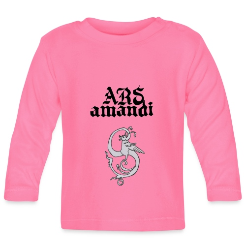 arsamandi1 - Camiseta manga larga bebé
