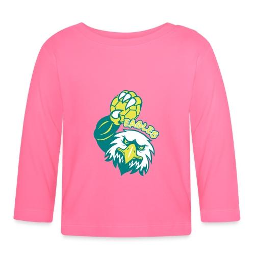 Eagles Handball - T-shirt manches longues Bébé