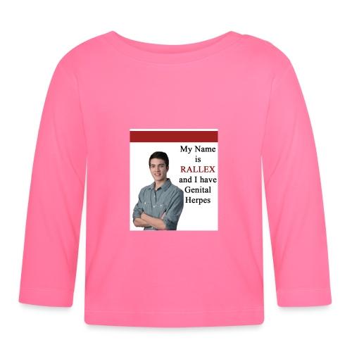 RALLEX - Baby Long Sleeve T-Shirt