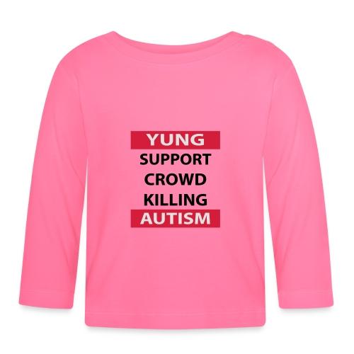 Crowdkill - T-shirt