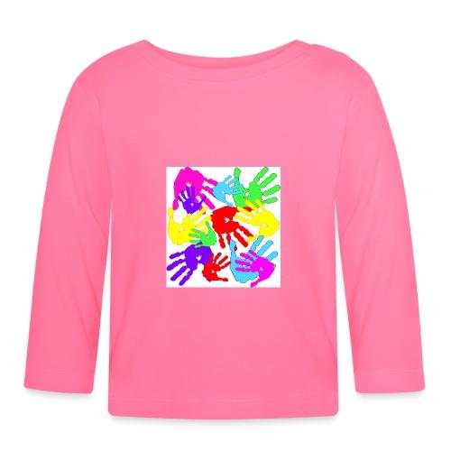 pastrocchio2 - Maglietta a manica lunga per bambini