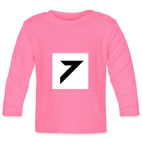 7's BackPack 🎒 - Baby Long Sleeve T-Shirt