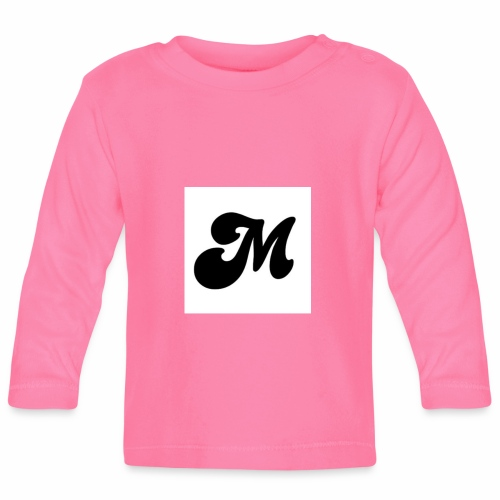 M - Baby Long Sleeve T-Shirt
