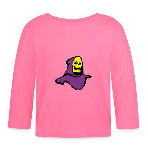 Skeletor - Baby Long Sleeve T-Shirt