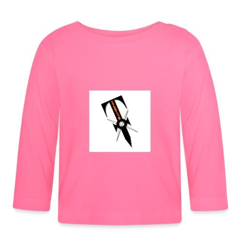 SimplePin - Baby Long Sleeve T-Shirt