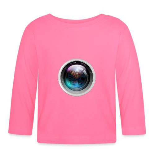 OBJECTIF 2 - T-shirt manches longues Bébé