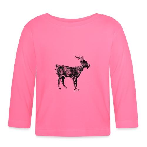Goat - Baby Langarmshirt