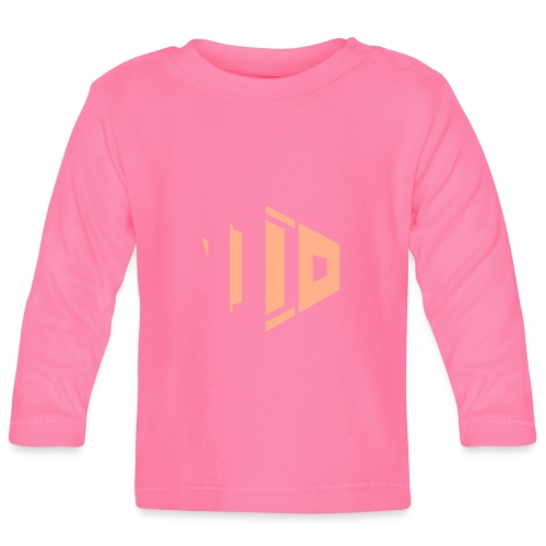 Logo ( Vio ) - Baby Long Sleeve T-Shirt