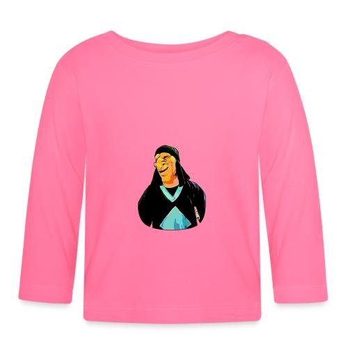 DARIAN - Camiseta manga larga bebé
