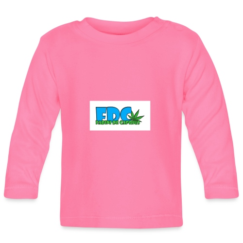 Logo_Fabini_camisetas-jpg - Camiseta manga larga bebé