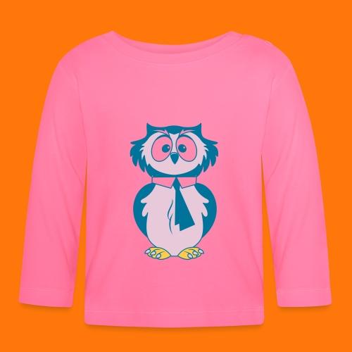 UHU Cool Comic - Baby Langarmshirt