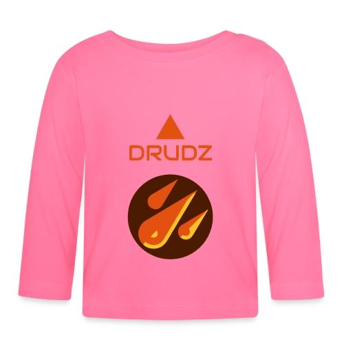 Drudz - Långärmad T-shirt baby