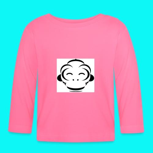 FullSizeRender_-1- - Langærmet babyshirt
