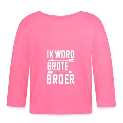 IK WORD GROTE BROER - T-shirt