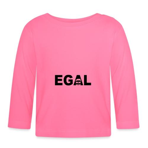 Egal - Baby Langarmshirt