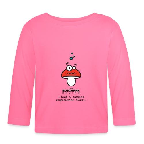 Similar Experience - Baby Long Sleeve T-Shirt