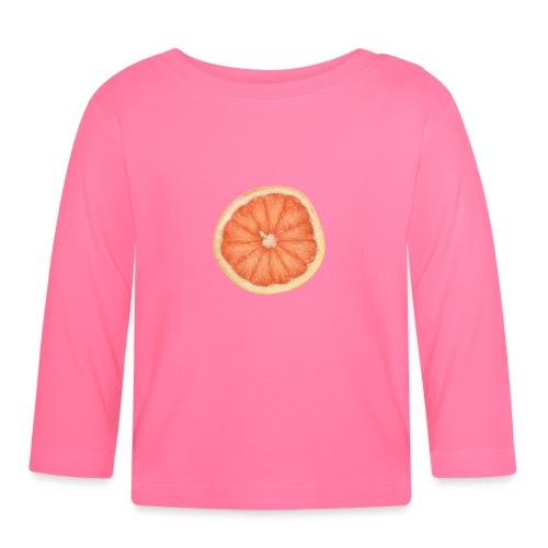 Grapefruit - Baby Langarmshirt