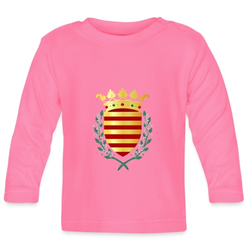 Wapenschild Borgloon - T-shirt