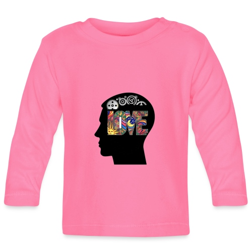 Love in my head - T-shirt