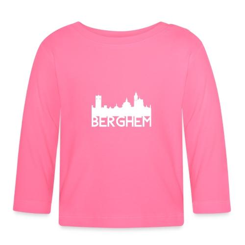 Berghem - Maglietta a manica lunga per bambini