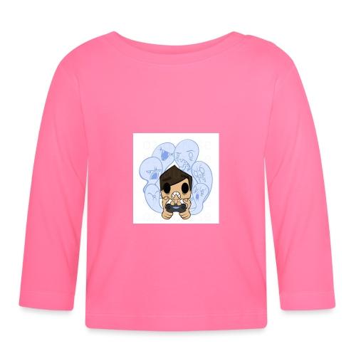 TheKryl - Baby Long Sleeve T-Shirt