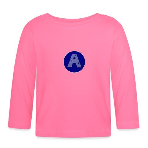 A-T-Shirt - Baby Langarmshirt