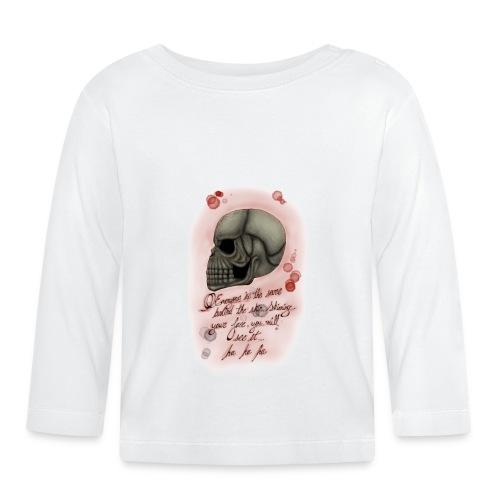 Sketch182181946-png - Camiseta manga larga bebé