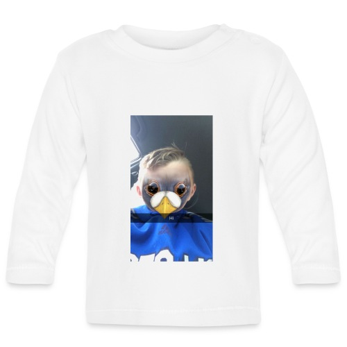 Phone case for you - Baby Long Sleeve T-Shirt