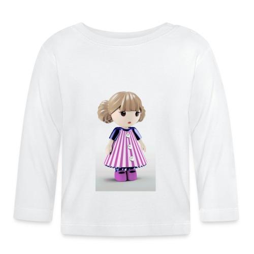 20181017 130532 - Maglietta a manica lunga per bambini