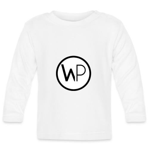 Small Logo - Baby Long Sleeve T-Shirt
