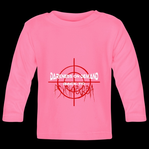 DoD Back to Psychoburbia - Baby Langarmshirt
