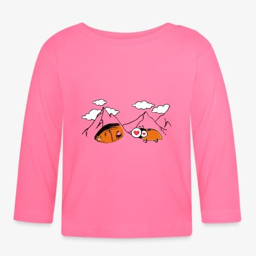 Grigri enamorado - Baby Long Sleeve T-Shirt