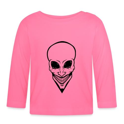 Alien - Baby Langarmshirt