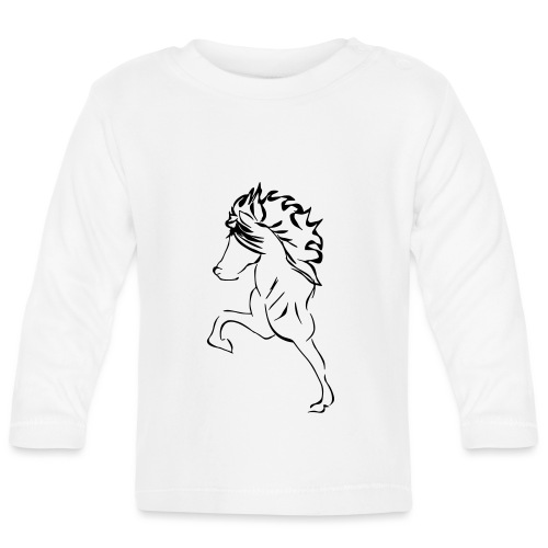 islaender - Baby Long Sleeve T-Shirt