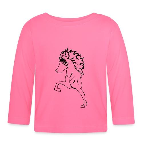 islaender - Baby Long Sleeve T-Shirt