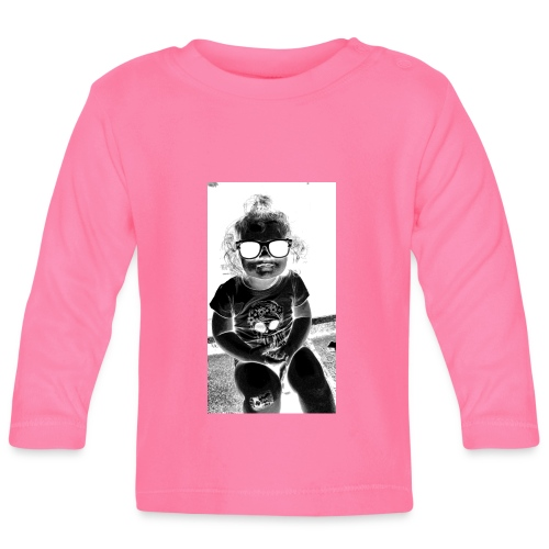D3 - Baby Long Sleeve T-Shirt