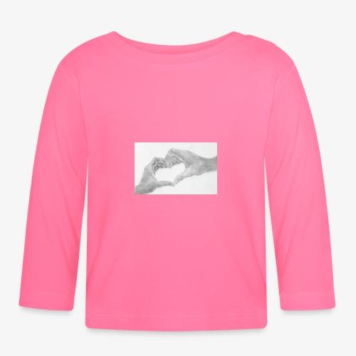 body bébé - T-shirt manches longues Bébé