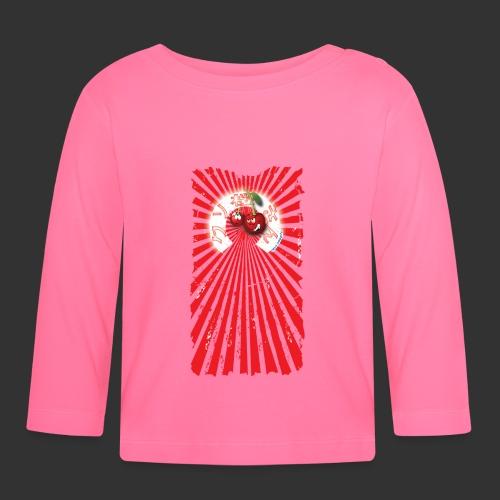 frkn cherry - T-shirt