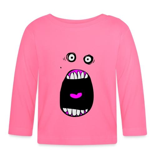 Screamy - T-shirt