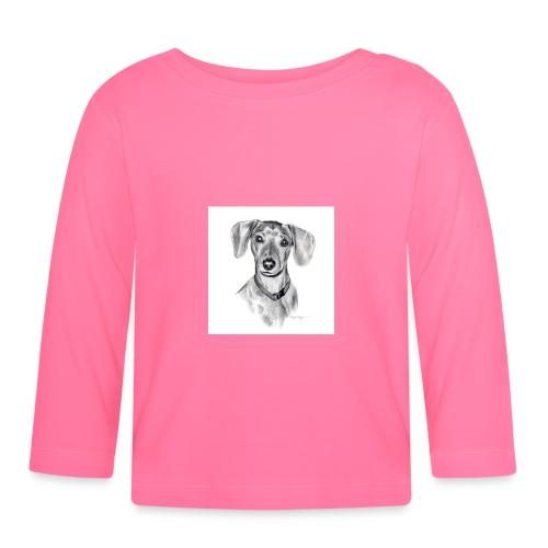 razza pura - Maglietta a manica lunga per bambini