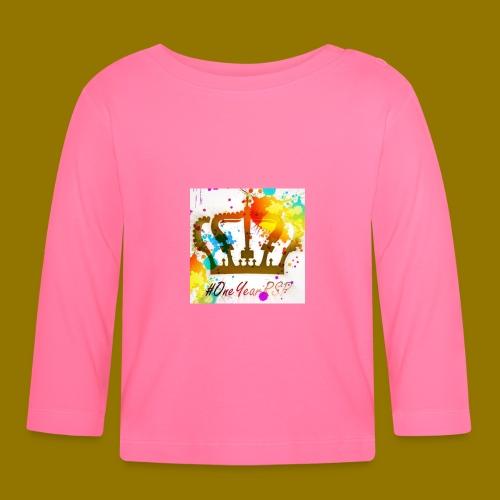 #OneYearRSP - Baby Langarmshirt
