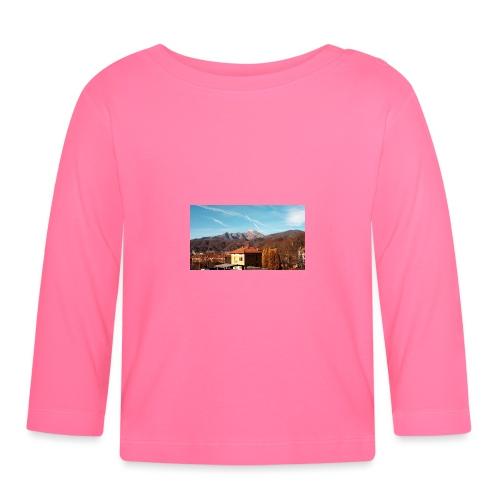 Panorama - Maglietta a manica lunga per bambini