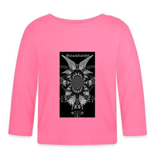 tineb5 jpg - Baby Long Sleeve T-Shirt