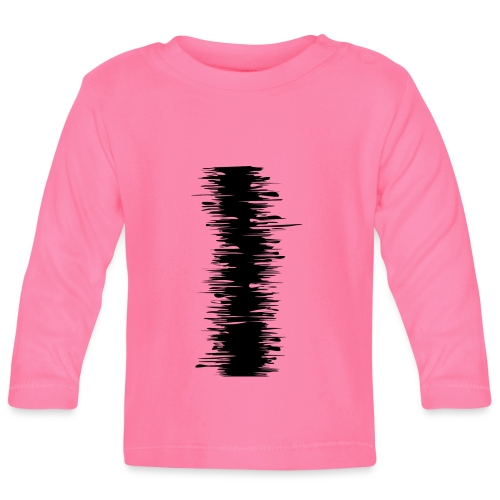 blurbeat - Baby Long Sleeve T-Shirt
