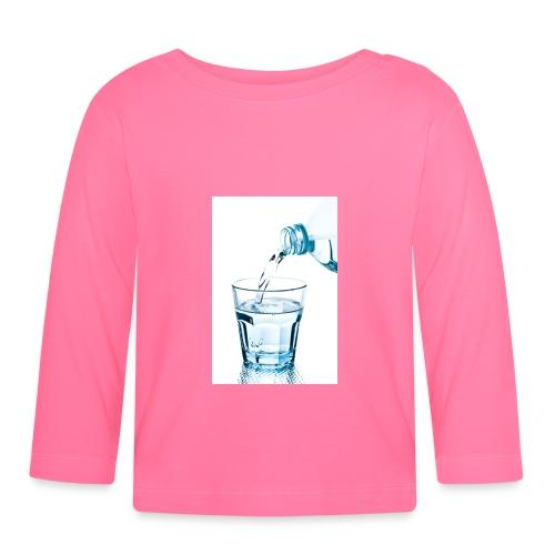 Glas-water-jpg - T-shirt