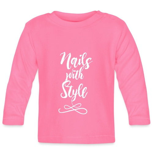 Nails with Style - T-shirt