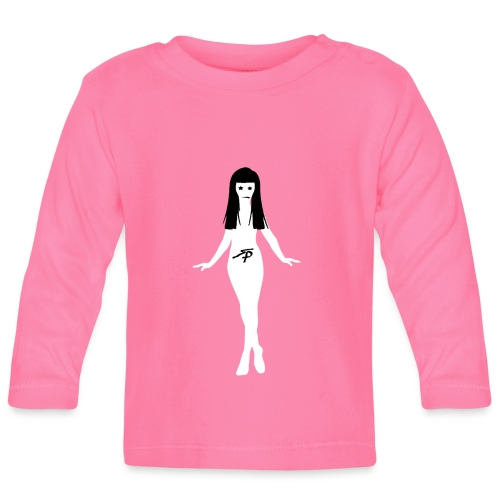 Star Price Pookie - Baby Long Sleeve T-Shirt