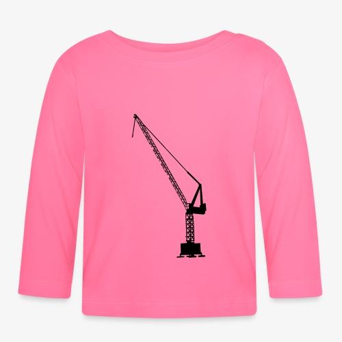 kraan - T-shirt